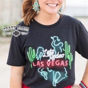 Rodeo Las Vegas size XL